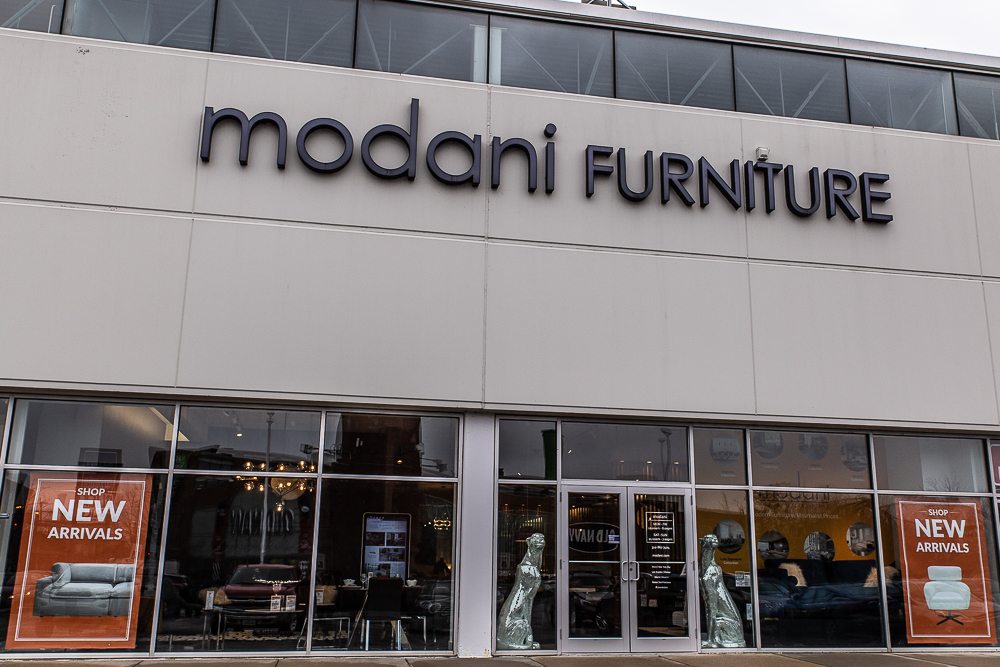 Modani Furniture Chicago reviews | 1574 N Kingsbury Street - Chicago IL