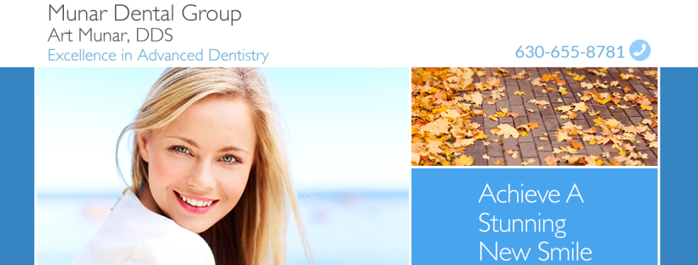 Munar Dental Group reviews | 6717 Kingery Highway - Willowbrook IL