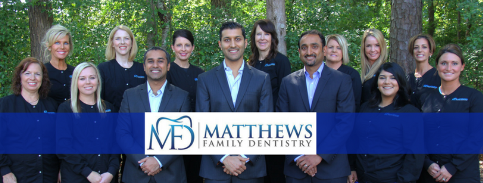 Matthews Family Dentistry reviews | 1340 Matthews Township Pkwy - Matthews NC