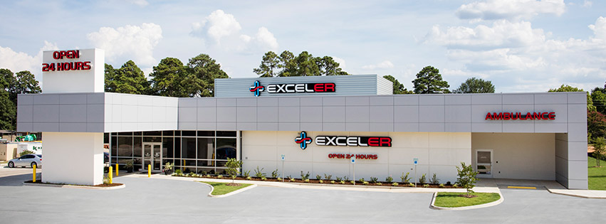 Excel ER - Longview reviews | 120 E Loop 281 - Longview TX