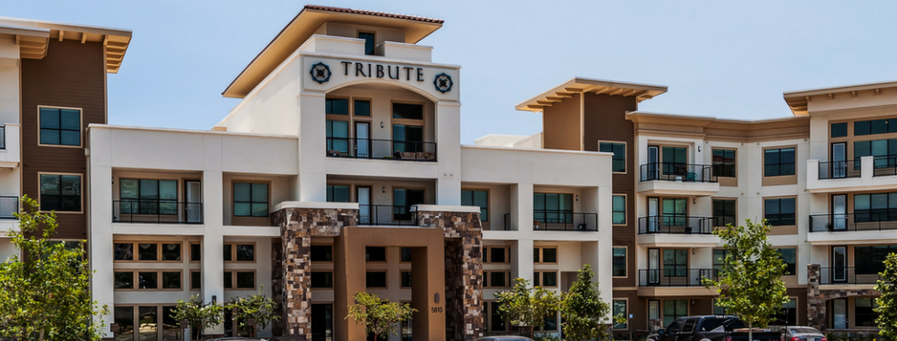 Tribute at the Rim Apartment Homes reviews | 5810 Worth Pkwy - San Antonio TX