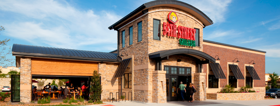 54th Street Grill & Bar reviews | 22902 US HWY 281 N - San Antonio TX
