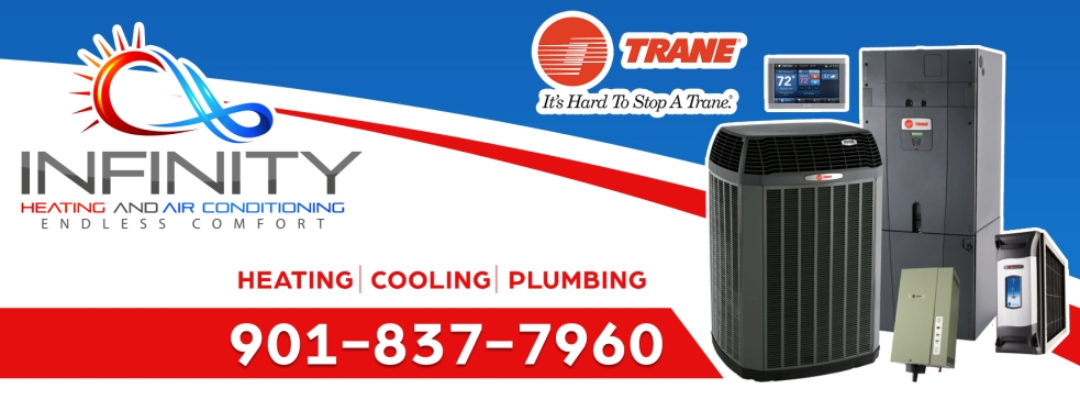 infinity heating and air reviews | 16228 Hwy 51 S - Millington TN