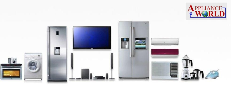 Appliance World reviews | 350 Lexington Ave - Oyster Bay NY