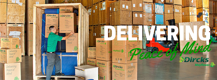 Dircks Moving & Logistics reviews | 4340 W Mohave St - Phoenix AZ