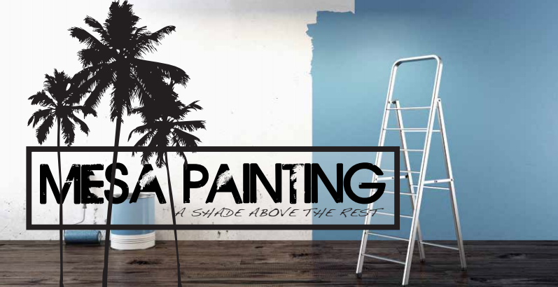 Mesa Painting reviews | 510 State Street - Santa Barbara CA