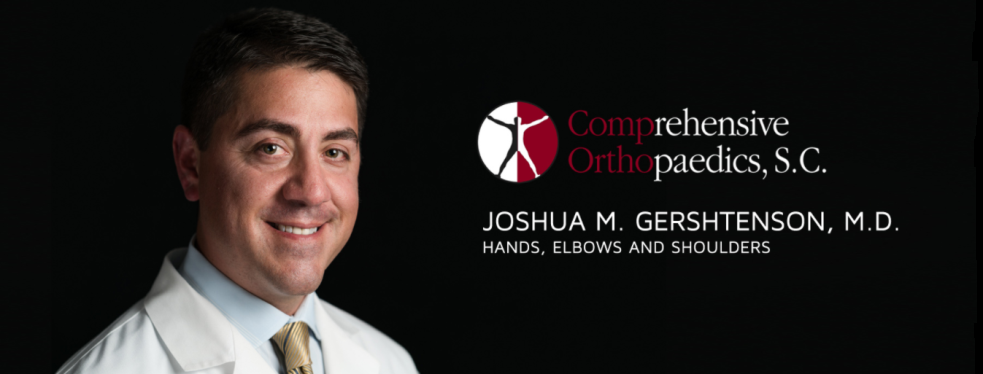 Joshua M. Gershtenson, M.D. reviews | 7401 104th Ave - Kenosha WI