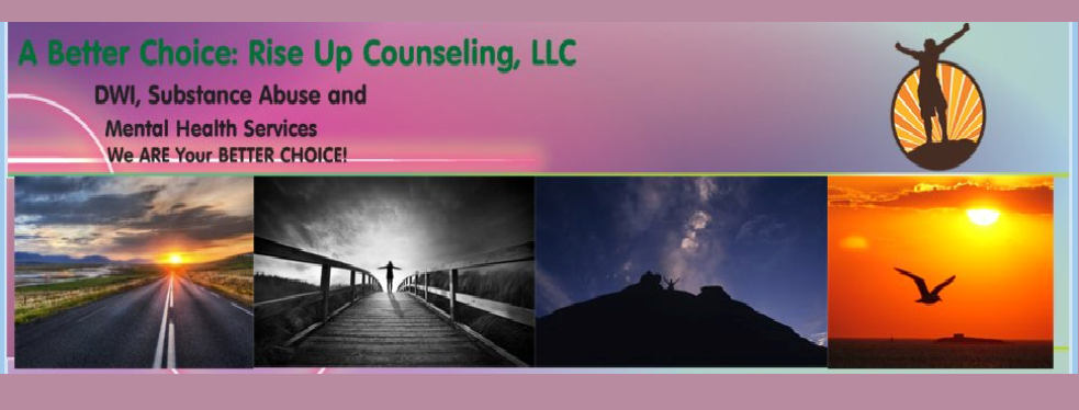 A Better Choice: Rise Up Counseling, LLC reviews | 1140 Kildaire Farm Rd Suite 108-1 - Cary NC
