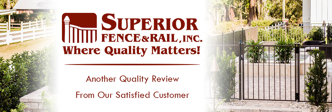 Superior Fence & Rail of Southwest Florida, Inc. reviews | 2925 Warehouse Road - Fort Myers FL