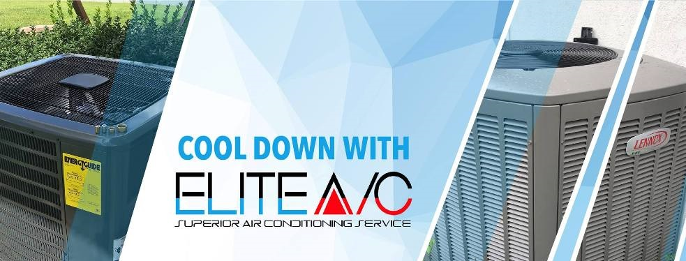 ELITE AC LLC reviews | 6060 Chester cir - Jacksonville FL