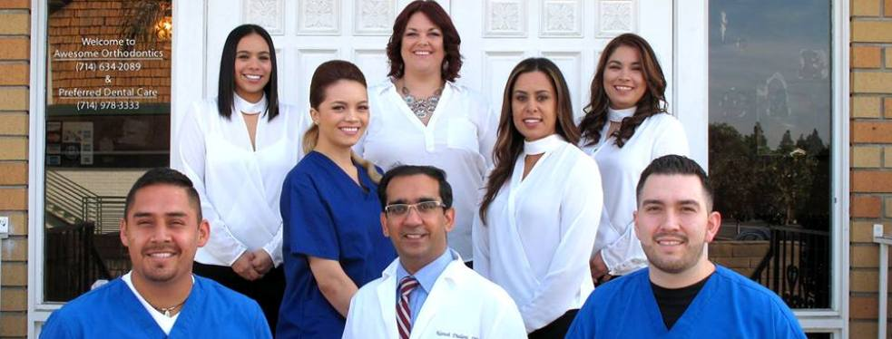 Preferred Dental Care reviews | 2022 W Chapman Ave - Orange CA