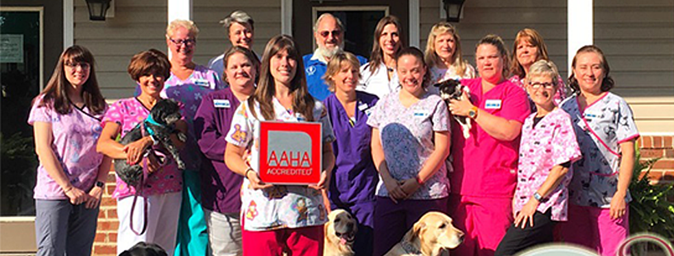 New Baltimore Animal Hospital reviews | 5296 Lee Highway - Warrenton VA