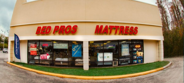 Bed Pros Mattress Carrollwood reviews | 14626 N Dale Mabry Hwy - Tampa FL