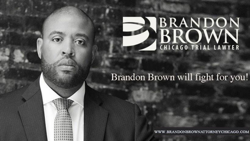 Brandon Brown - Attorney at Law reviews | 4659 S Cottage Grove Ave #202 - Chicago IL