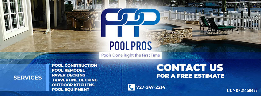 Pool Pros of Pasco reviews | 4142 Mariner Blvd Ste 245 - Spring Hill FL
