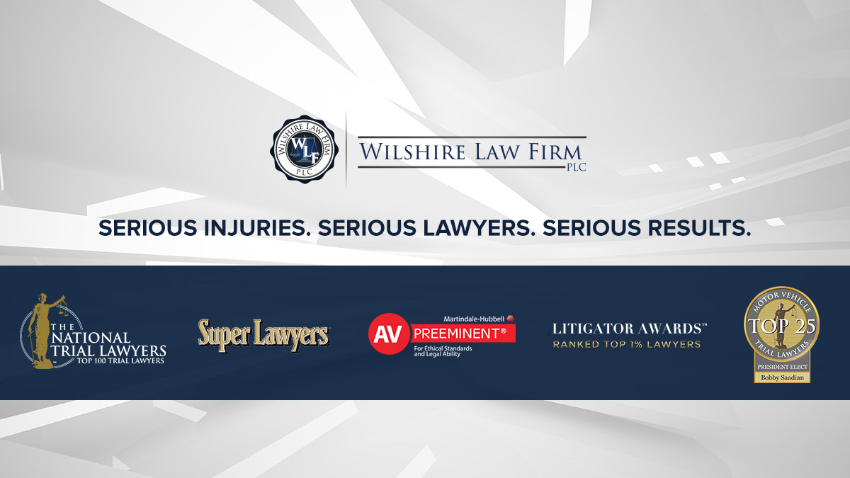 Wilshire Law Firm reviews | 3055 Wilshire Blvd 12th floor - Los Angeles CA