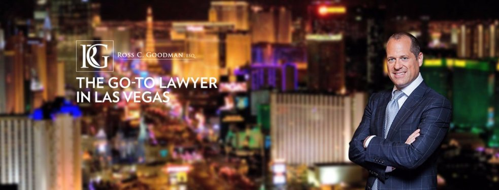 Goodman Criminal Defense Attorney reviews | 520 S 4th Street - Las Vegas NV