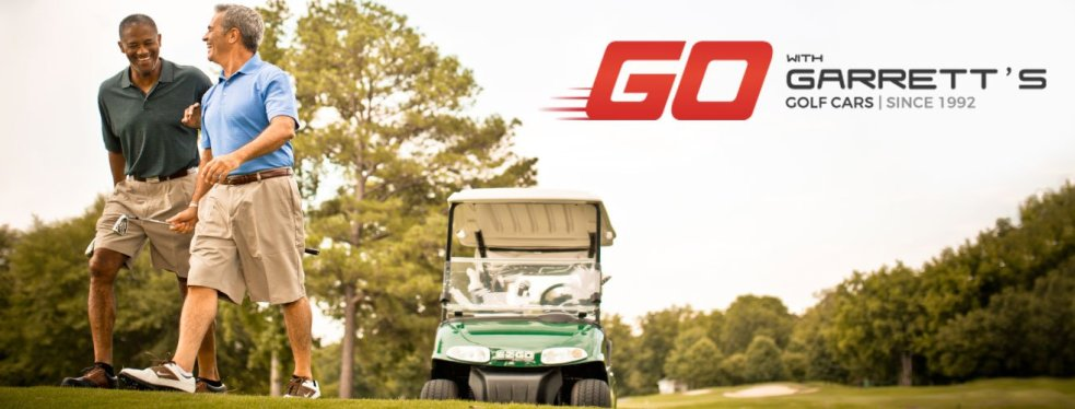 Garrett's Golf Cars, LLC - Fountain Inn reviews | 604 N Woods Dr - Fountain Inn SC