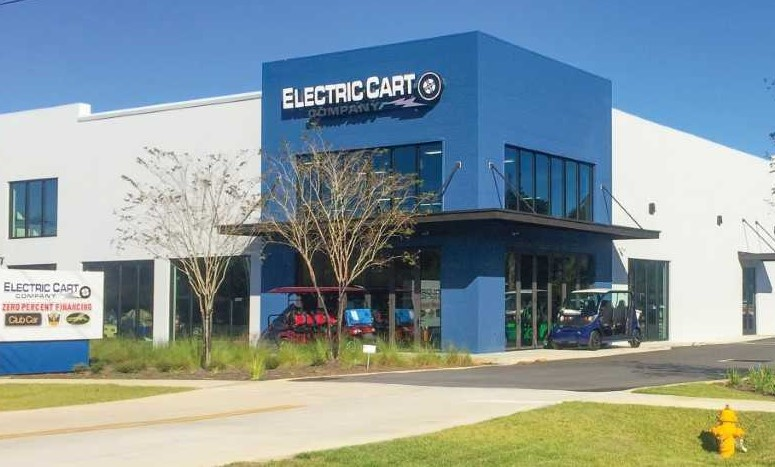 Electric Cart Company reviews | 5426 Hwy 98 W - Santa Rosa Beach FL