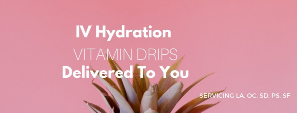 Drip Hydration reviews | 4311 Wilshire Blvd. - Los Angeles CA