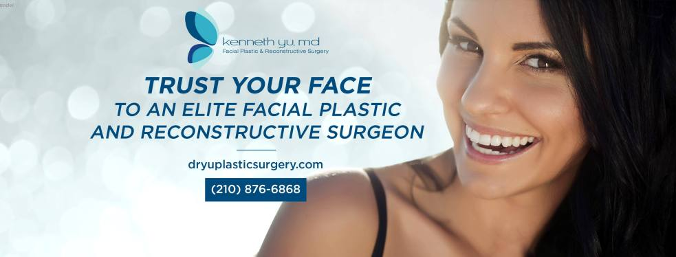 Kenneth Yu MD Facial Plastic & Reconstructive Surgery reviews | 21727 I-10 W suite#218 - San Antonio TX
