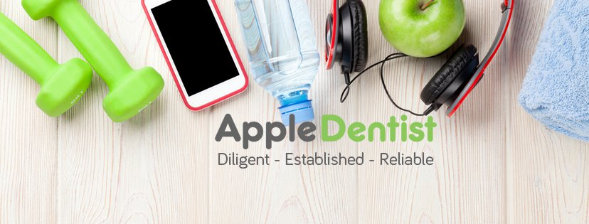 Apple Dentists reviews | 10830 Bellaire Blvd - Houston TX
