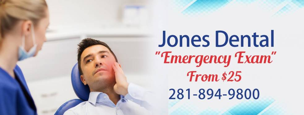 Jones Dental reviews | 11007 Jones Rd - Houston TX