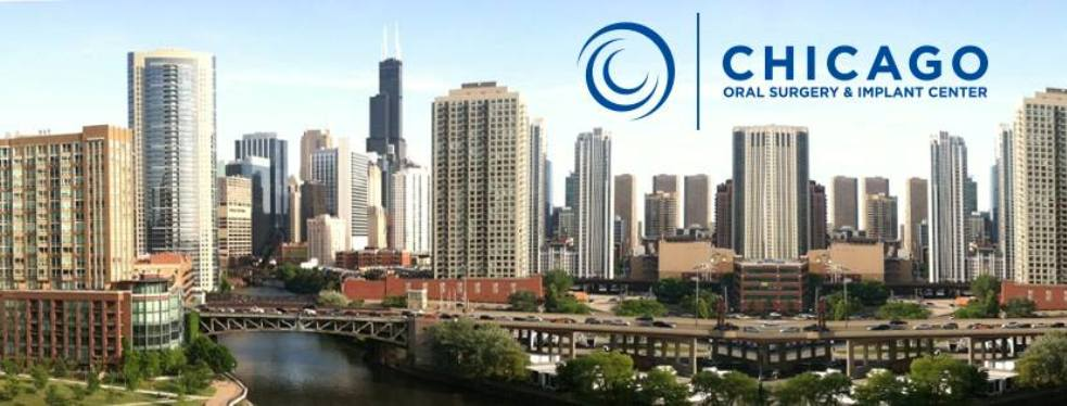Chicago Oral Surgery & Implant Center reviews | 1229 W Washington Blvd #220 - Chicago IL