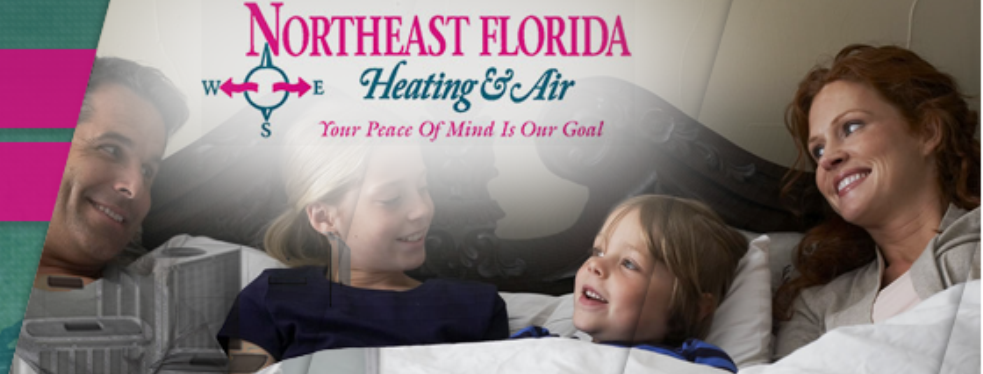 Northeast Florida Heating & Air Conditioning reviews | 541 Permento Ave S - Jacksonville FL