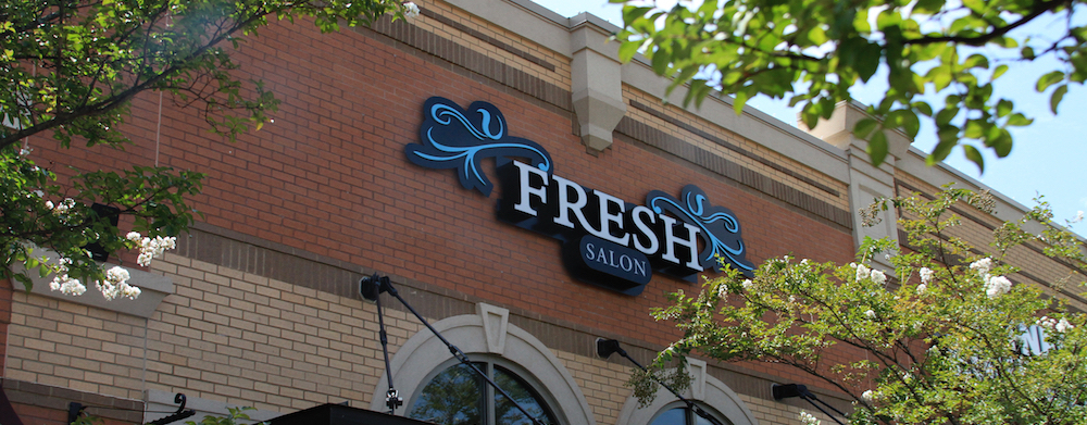 Fresh Salon reviews | 5349 Ballantyne Commons Pkwy - Charlotte NC