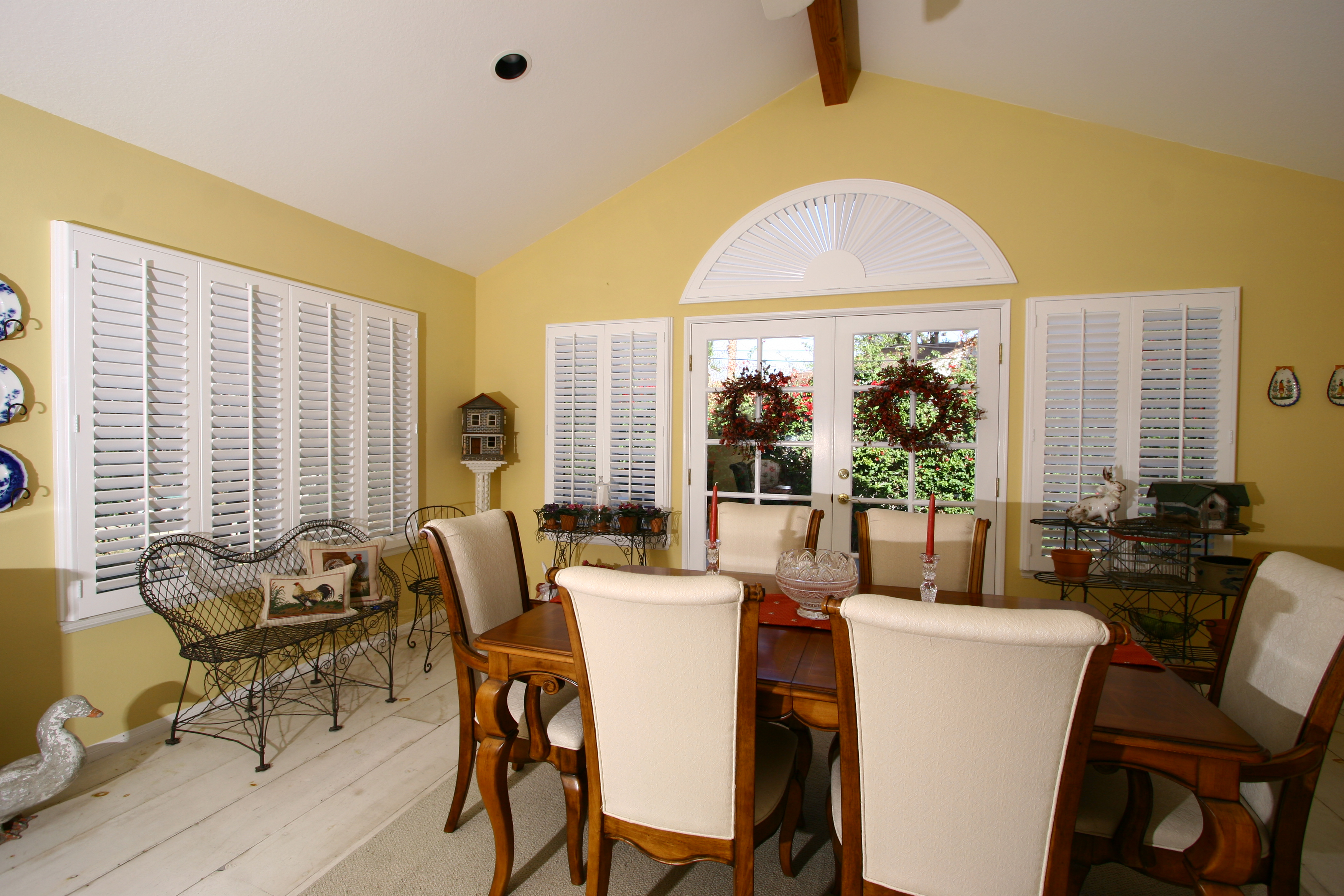 Shutters and More reviews | 9430 De Soto Ave - Chatsworth CA