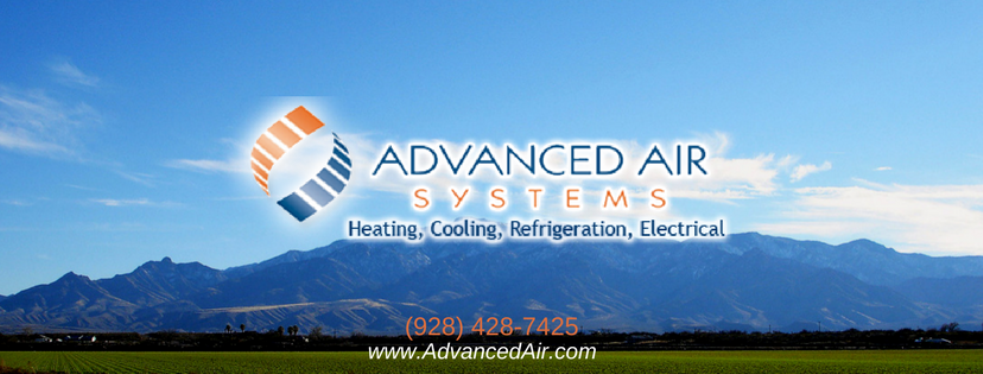 Advanced Air Systems reviews | 2250 West US Highway 70 - Thatcher AZ