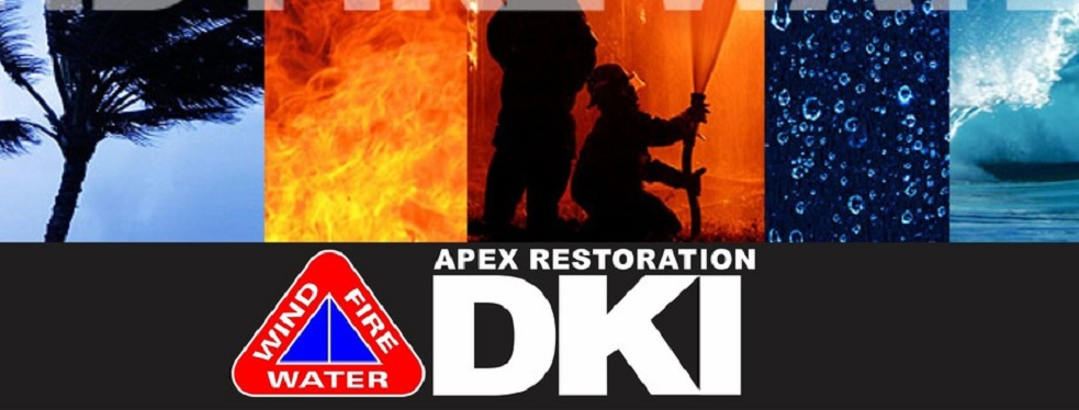 Apex Restoration DKI reviews | 1807 Westland Dr SW - Cleveland TN