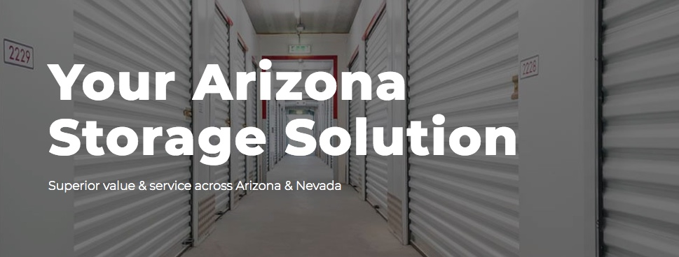 Fletcher Heights Storage Solutions reviews | 8266 W. Lake Pleasant Parkway - Peoria AZ