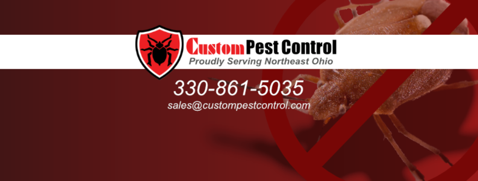 Custom Pest Control reviews | 2441 Heritage Pkwy - Norton OH