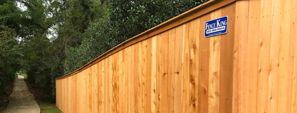 Fence King reviews | 3433 Highway 190 - Mandeville LA