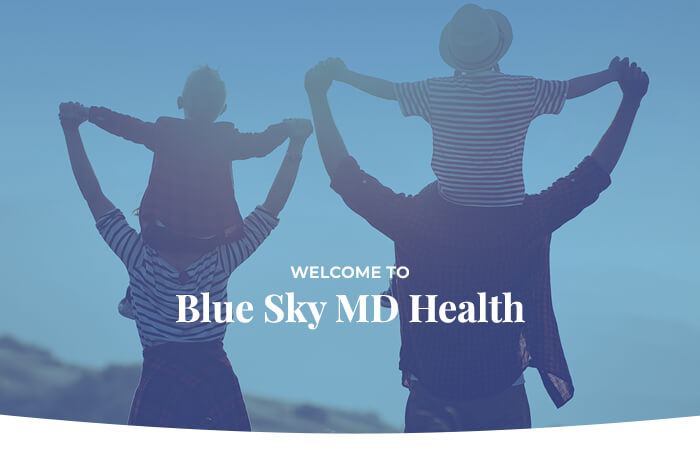 Blue Sky MD Health reviews | 317 N King St - Hendersonville NC