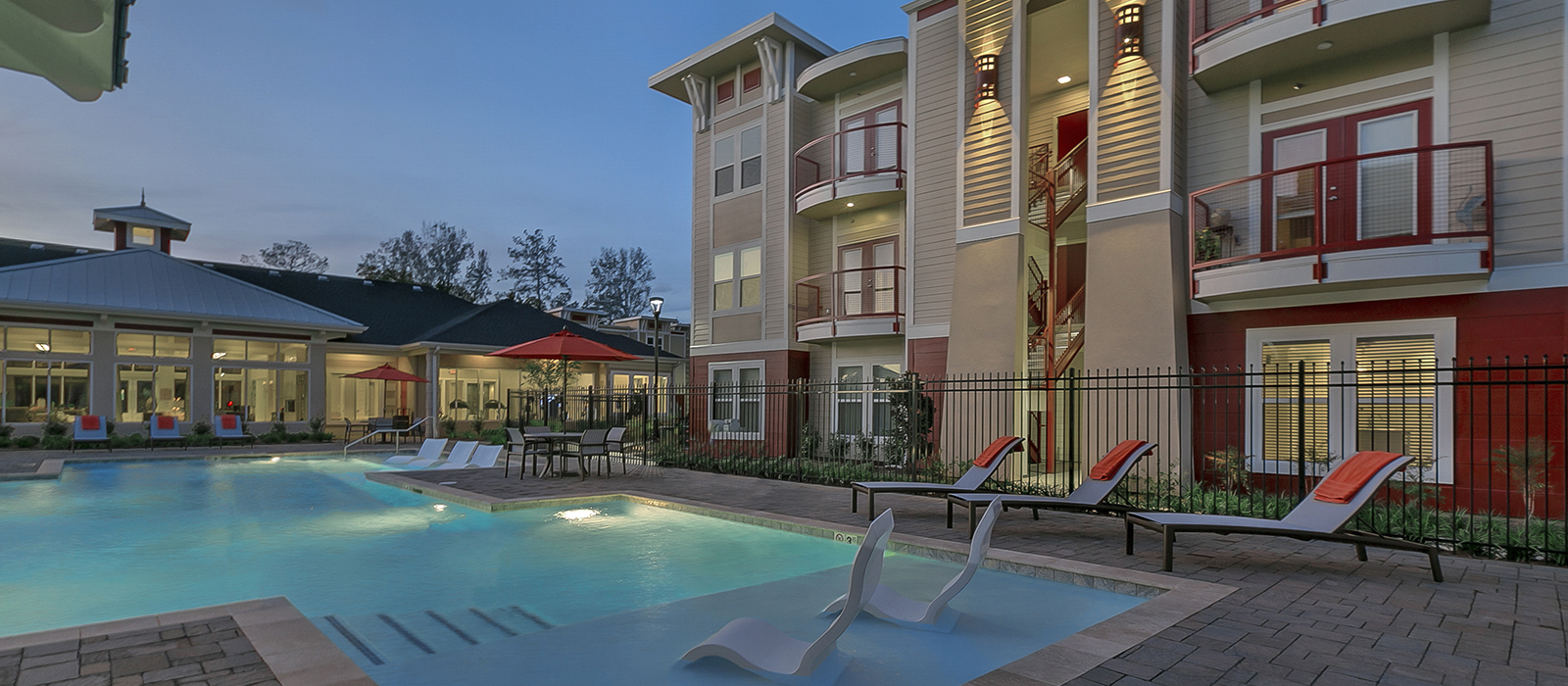 Artesia Apartments reviews | 8382 Westshore Drive - Covington LA