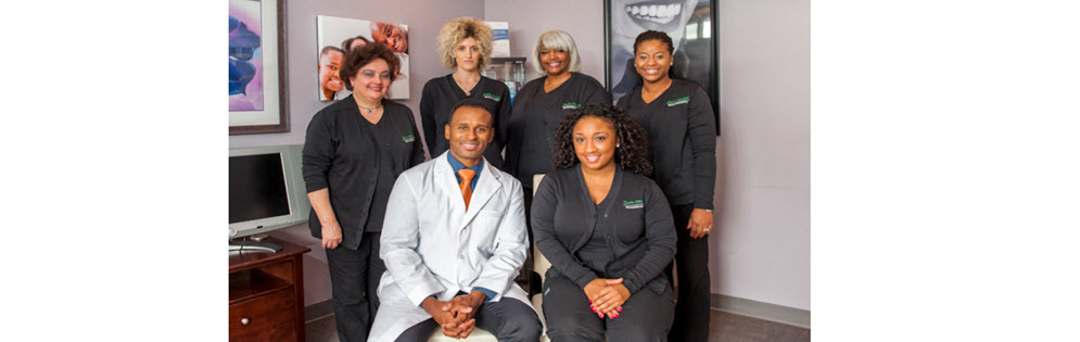 Meadows Dental Associates reviews | 4686 S Atlanta Rd SE #214 - Atlanta GA