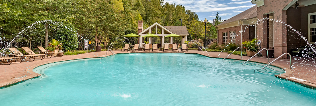The Preserve at Forest Creek reviews | 9230 Thornbury Blvd - Memphis TN