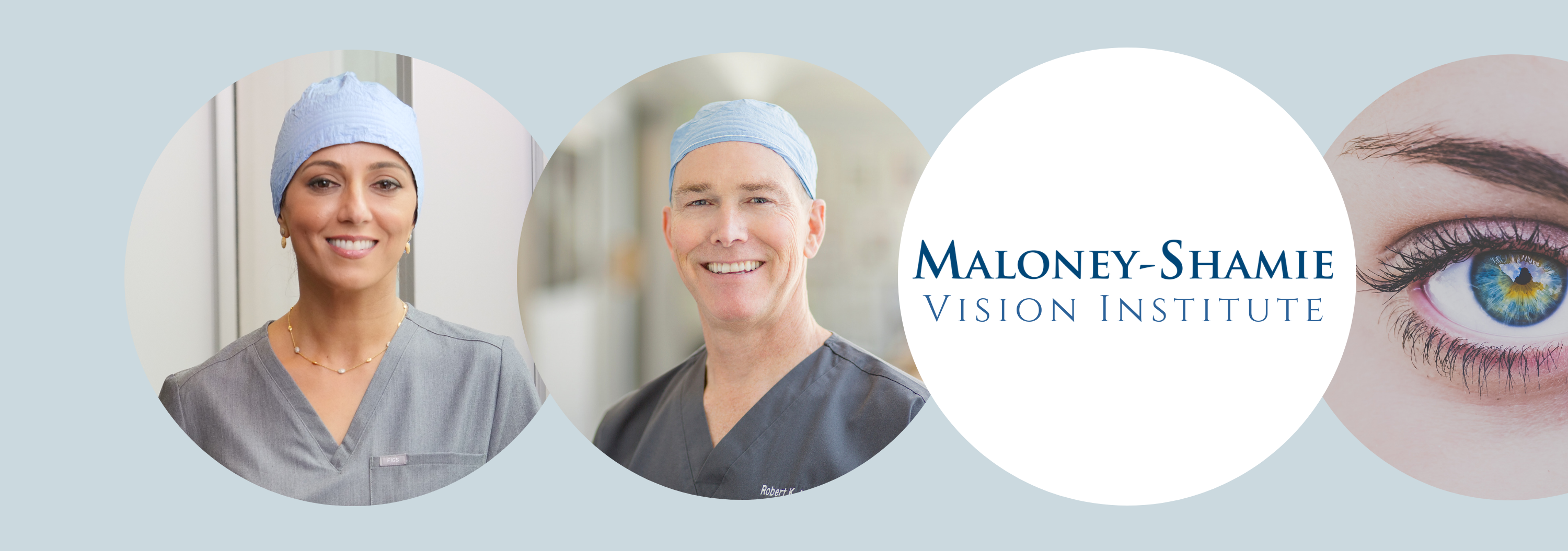 Maloney-Shamie Vision Institute reviews | 10921 Wilshire Blvd - Los Angeles CA