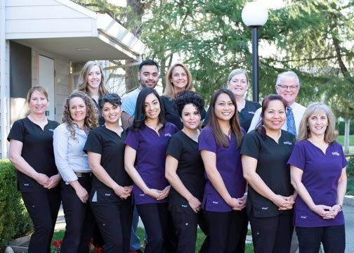 James W. Childress, DDS Inc. of Davis reviews | 2067 Anderson Road - Davis CA