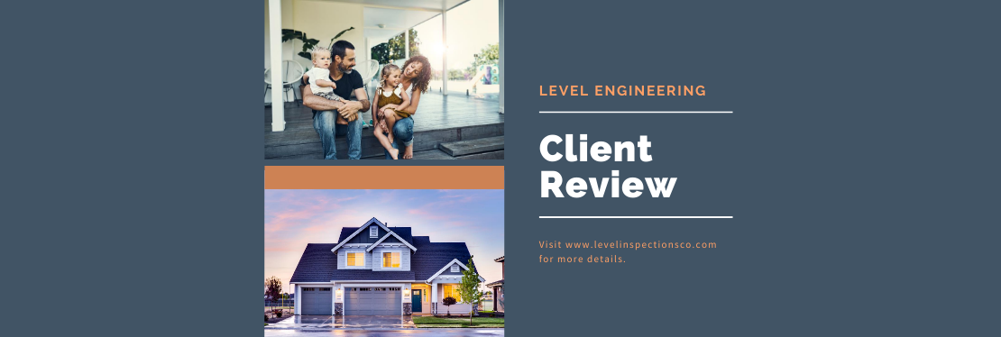 LEVEL Engineering & Inspection reviews | 320 Cleveland Ave - Loveland CO