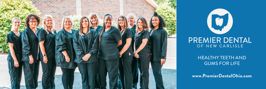 Premier Dental of New Carlisle reviews | 203 E Lake Ave - New Carlisle OH