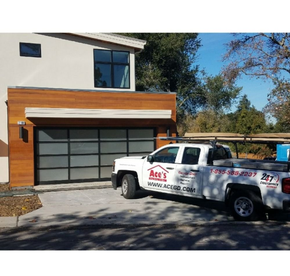Ace's Garage Door Repair & Installation reviews | 1943 Mission St - San Francisco CA