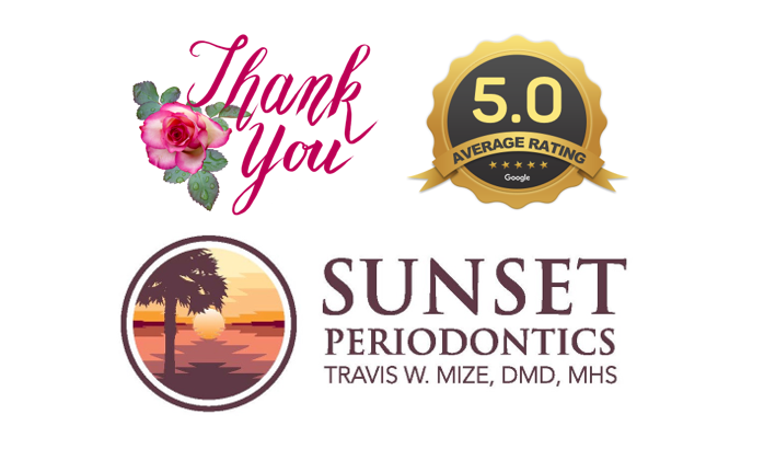 Sunset Periodontics & Implant Dentistry reviews | 159 Medical Circle - West Columbia SC
