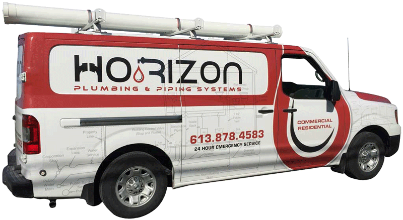 Horizon Plumbing and Piping Systems reviews | 10 Stinson Avenue - Ottawa ON