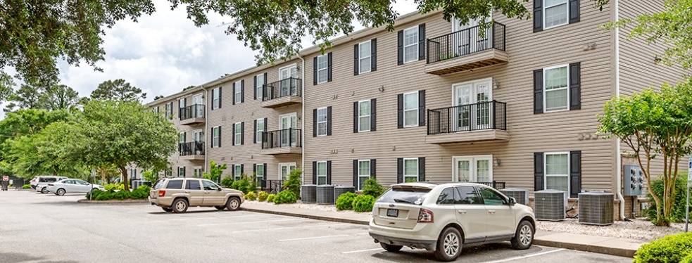 Wilshire Landing Apartments reviews | 4013 Wilshire Boulevard - Wilmington NC