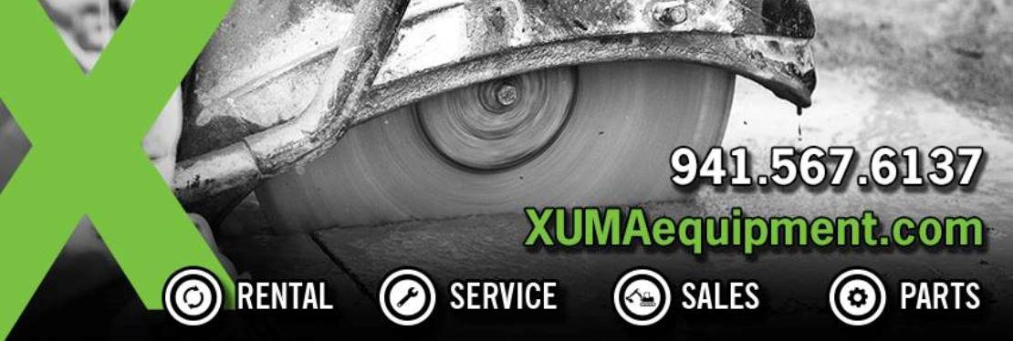 Xuma Equipment reviews | 6810 15th St E. - Sarasota FL