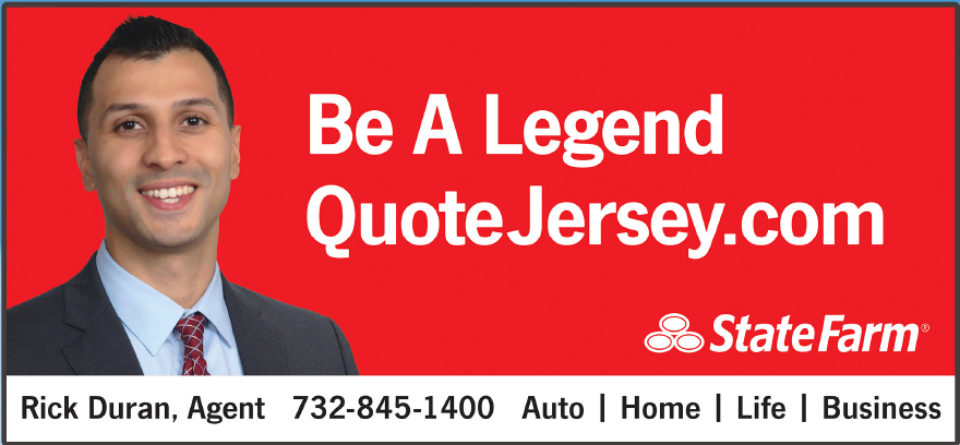Rick Duran - State Farm Insurance Agent reviews | 8 S Main St - Marlboro Township NJ